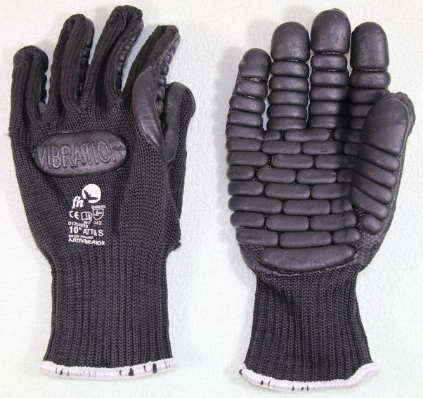 the best anti vibration gloves