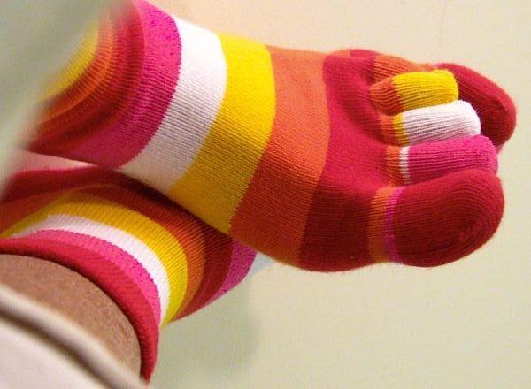 best-yoga-socks