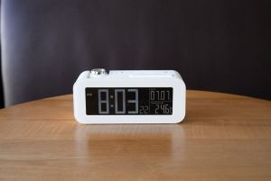projection-alarm-clock