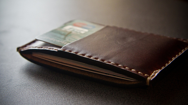 wallets for men - The 7 Best Front Pocket Wallets For Men: Stylish Wallets To Organize Your Essentials
