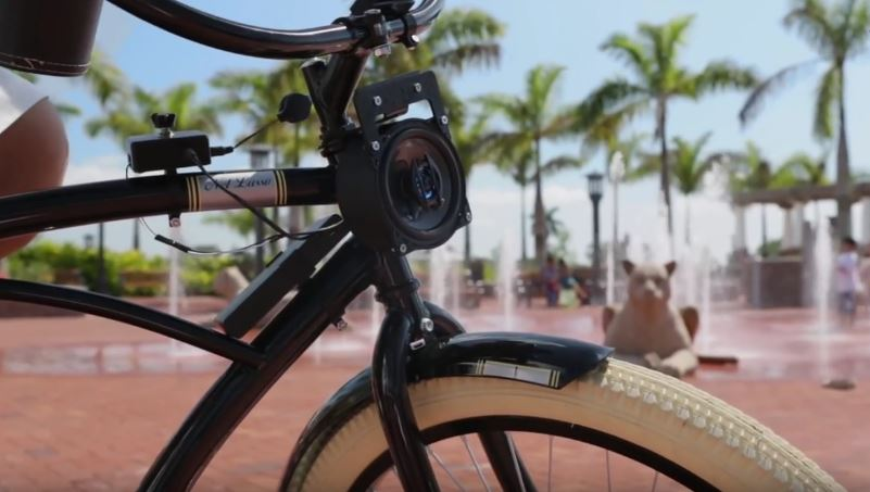 bicycle-speakers