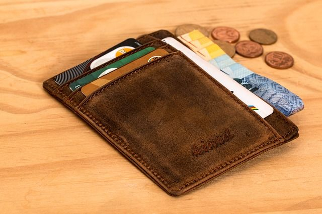 wallet - 27 Invaluable Black Friday Tips to Help You Get Fantastic Deals And Save