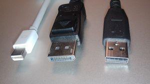 displayport cables 300x169 - 7 Best DisplayPort Cables: The Next Generation Video Connectors for Gaming PCs