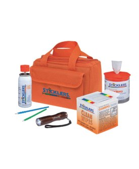 Fibre Cleaning Kits