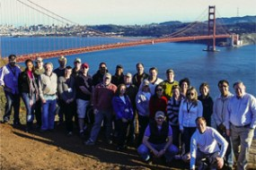 Future-of-Talent-Group, San Francisco