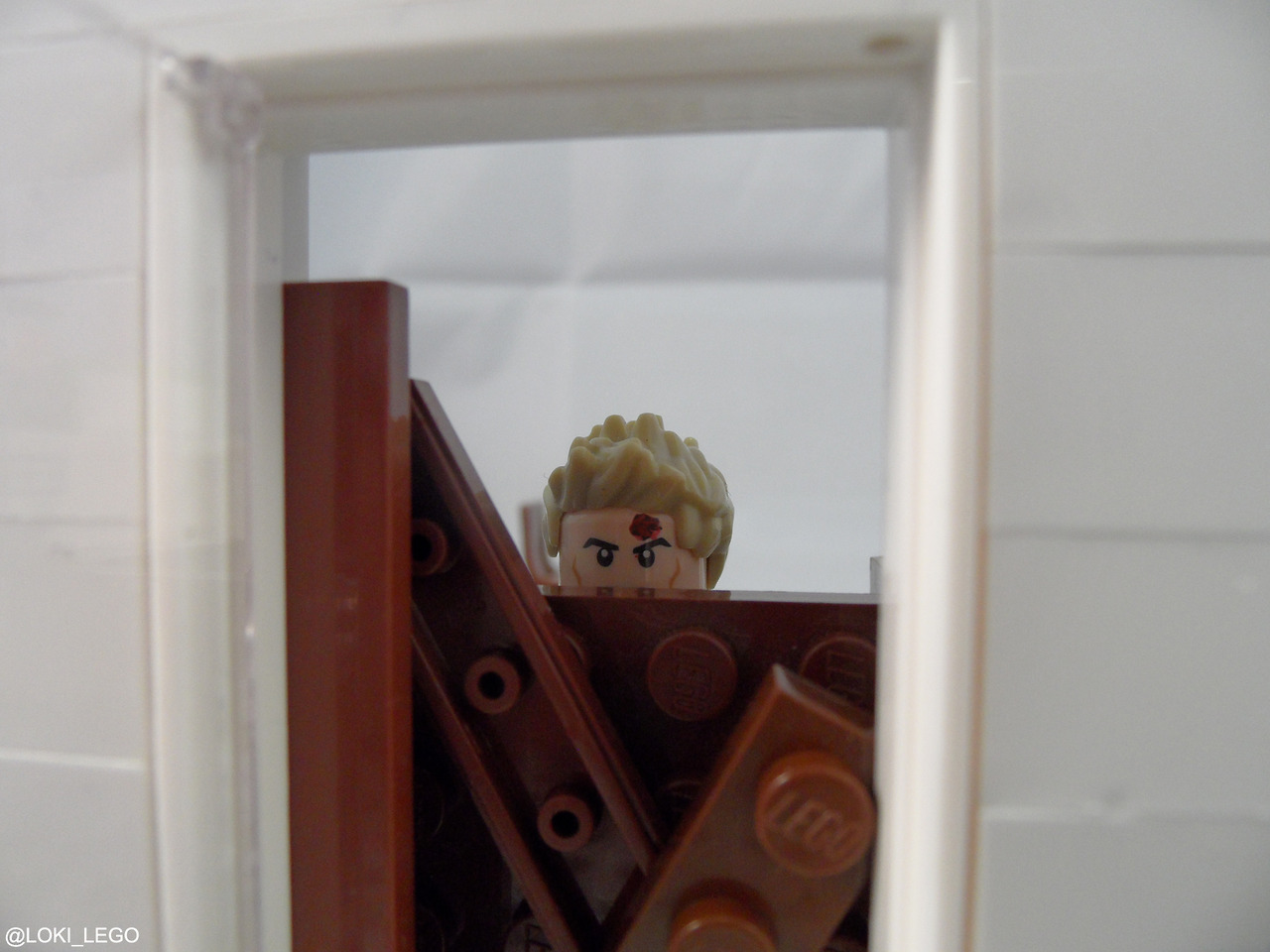 Lego High-Rise Page 55 preview