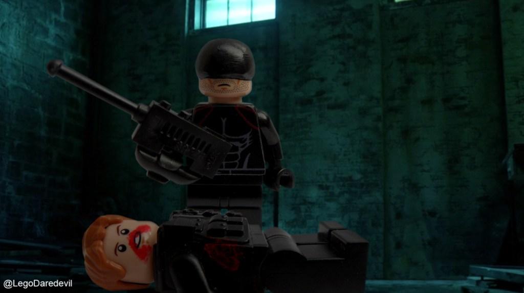 LEGO Daredevil Season 1 Episode 6