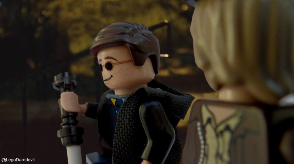 LEGO Daredevil Season 1 Episode 10
