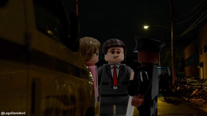 LEGO Daredevil Season 2 Episode 1