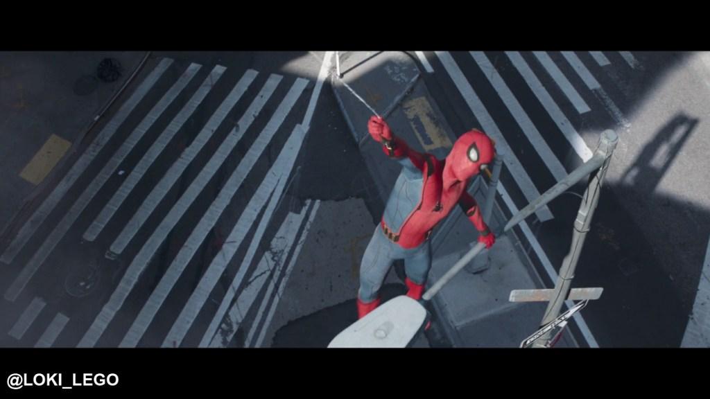 Avengers Infinity War Filming location