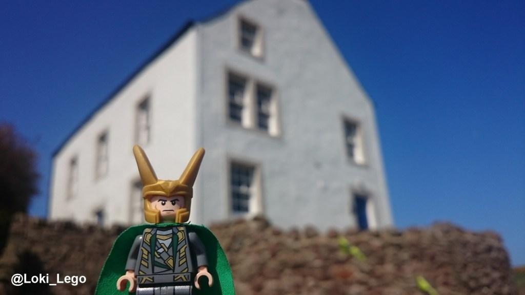 St Abbs New Asgard