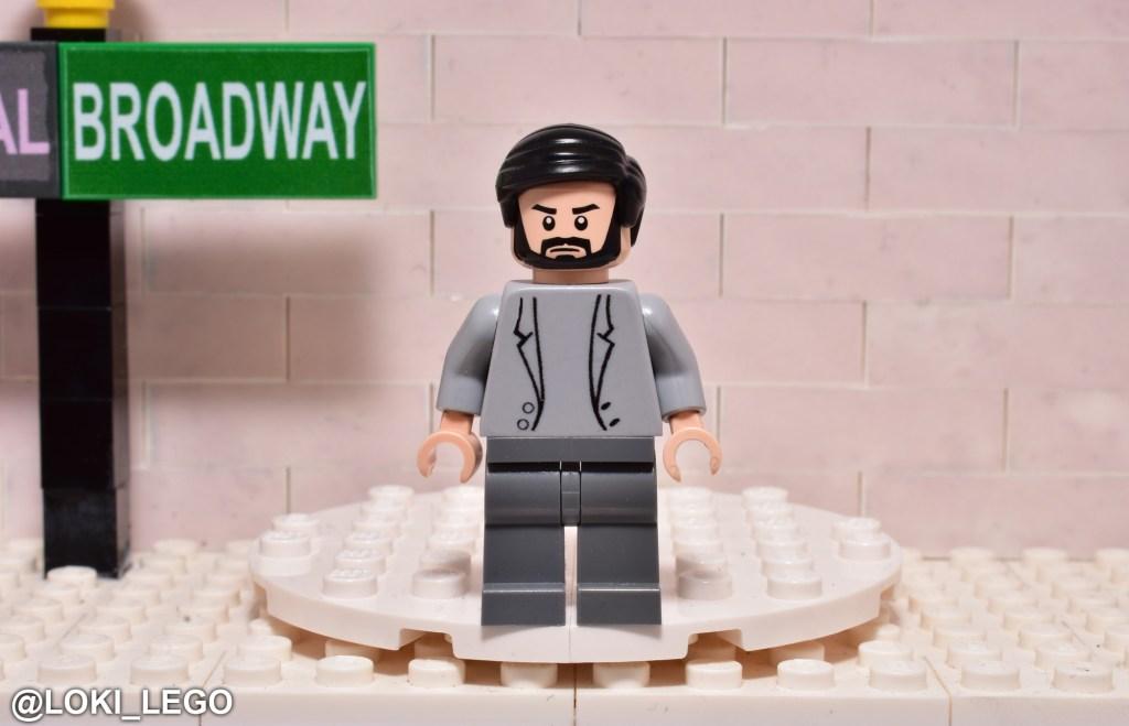 Lego Betrayal Set