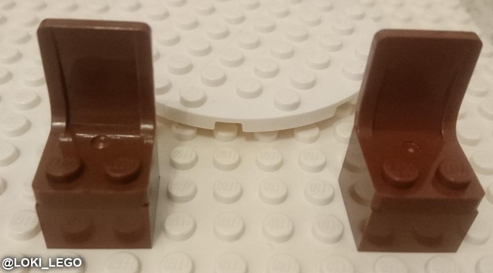 lego betrayal sets