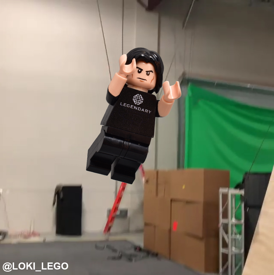 Loki TV Show