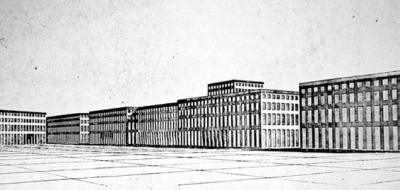 Design for Copenhagen by Ivar Bentsen