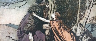 """Sir Roger Scruton: Reflections on """"The Ring of the Nibelung"""""""