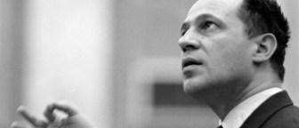 Max Raimi: The Blind Spots of Pierre Boulez