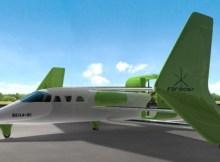 BEHA Aircraft