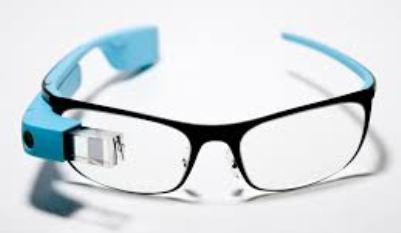20a34fcd622f Google Glass Set To Make a Comeback with new Luxottica Partnership ...