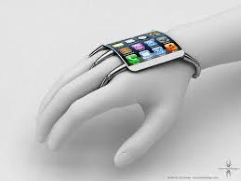 Future technology and future tech -Wearable Technology