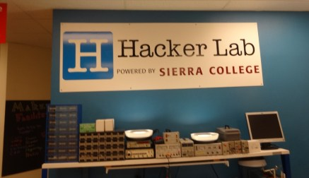 Hacker Lab -Sierra College