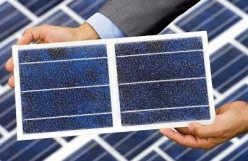 France Solar Roadways solar cells