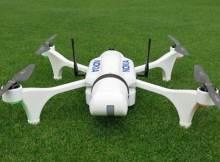 Nokia OVNI Drones