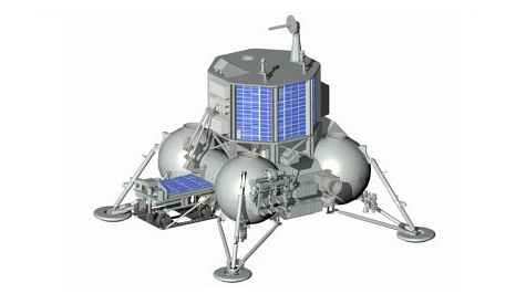 Chandrayaan-2 2016 india russia moon mission lunar space probe