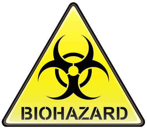 bioterrorism future 2020 2025 2030 timeline terrorism biohazard synthetic genomics