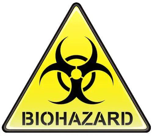 bioterrorism future 2020 2025 2030 timeline terrorism biohazard synthetic genomics