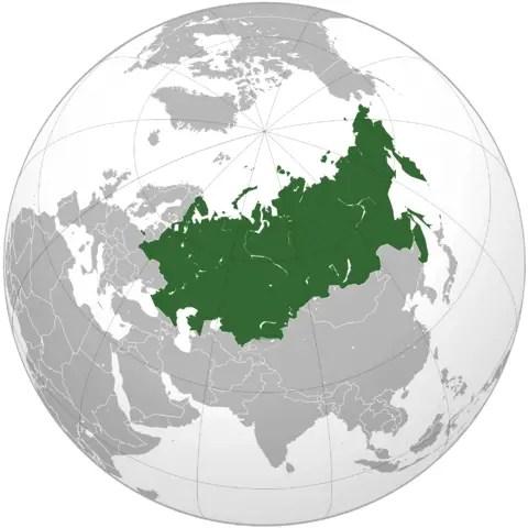eurasian union 2015 map