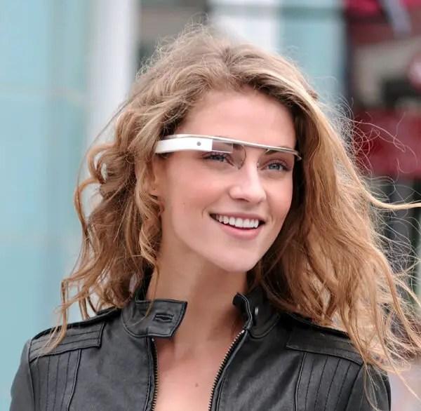google glass 2014