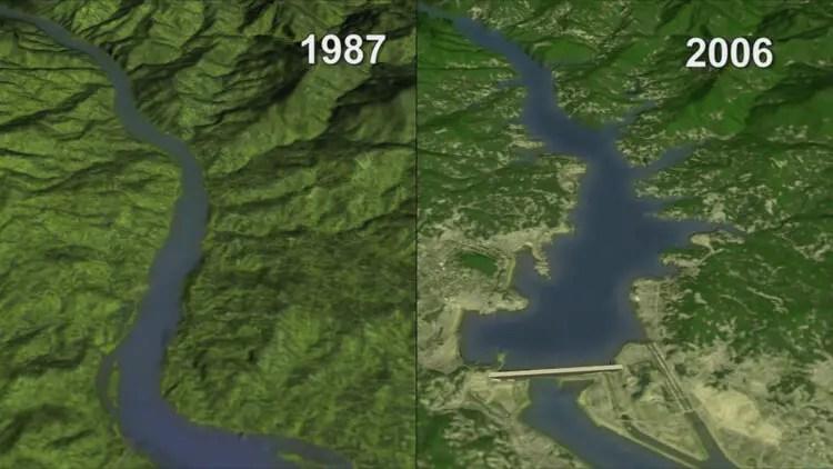 three gorges dam 2011 china future