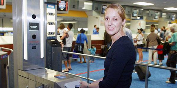 Australia's SmartGate aims to go global - Future Travel ...