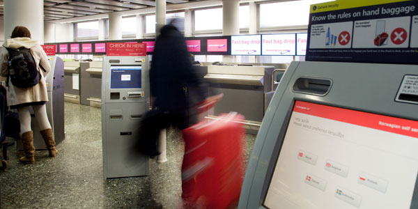 Automated passenger experience will be more present in the airports of 2020