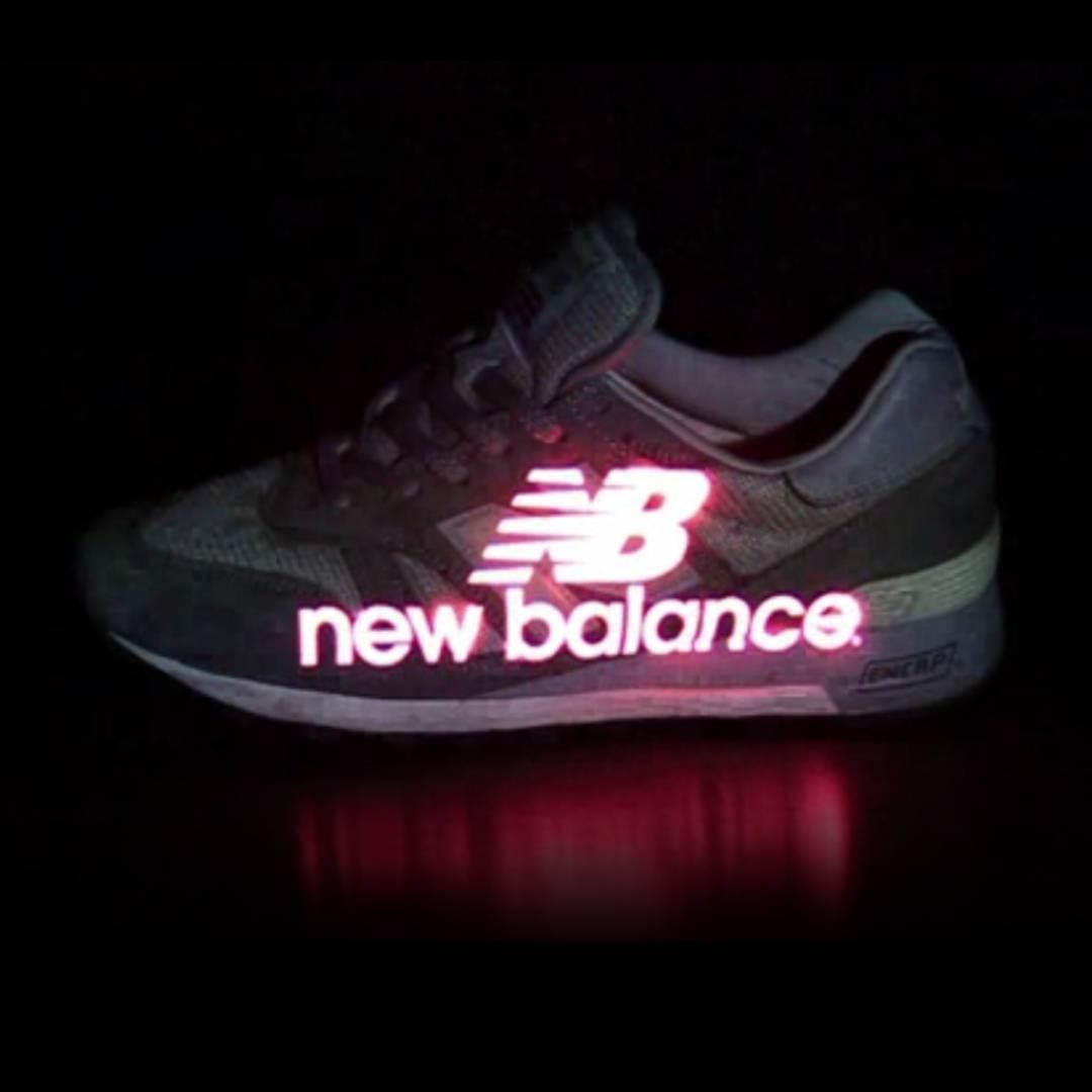 New Balance 1