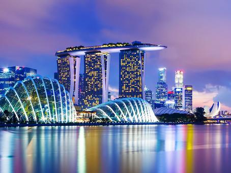 Singapore Smart City Initiative