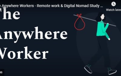 Meet the anywhere workers