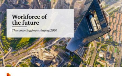 Workforce of the future