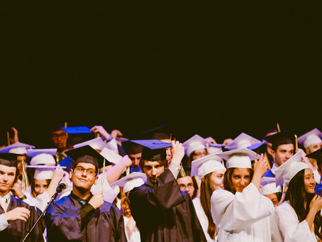 What you need to know about university degrees and the future of work