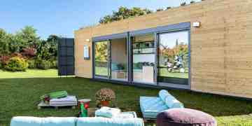 A Modular And Environmentally Friendly Prototype Of A Modern Dwelling 8