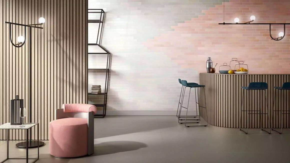 Cromatica collection colorful tiles from formafantasma for Interieur forma