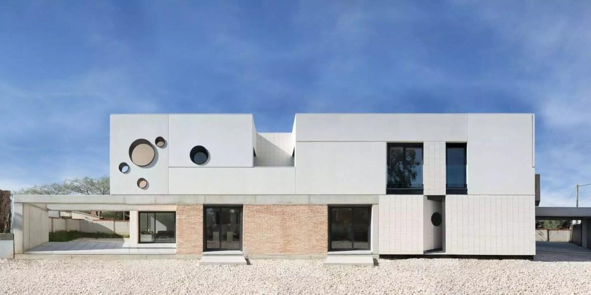 IA House 3