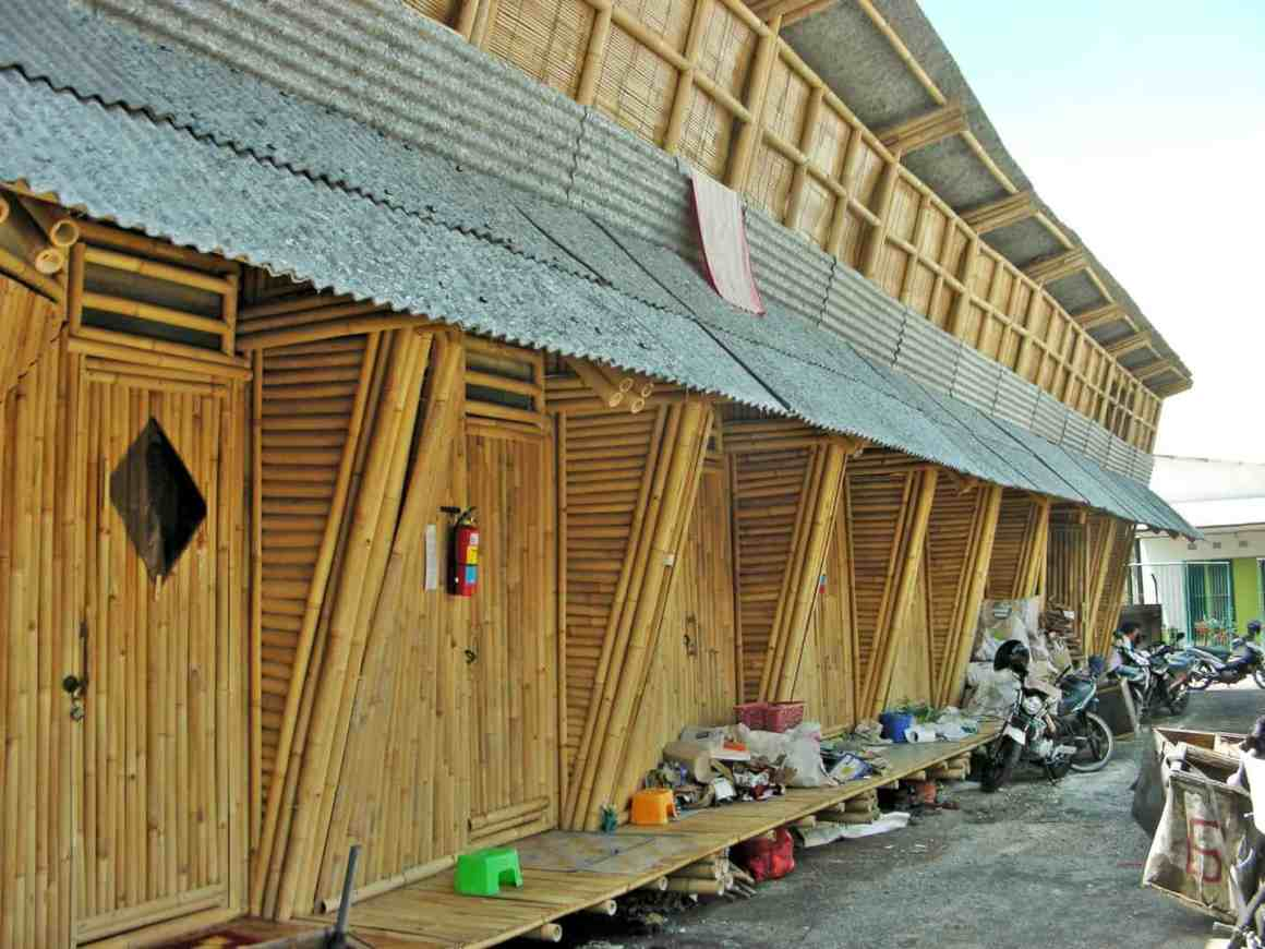 Pemulung House A Mean For Social Transformation 3