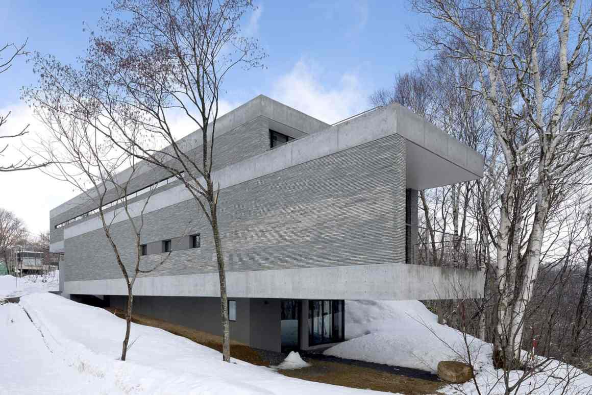 The Clearwater House A Refreshing Vacation Home In Japan 15