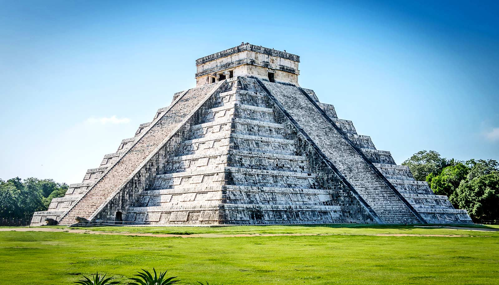 Soil Hasn T Recovered From Ancient Maya Cutting Down Trees