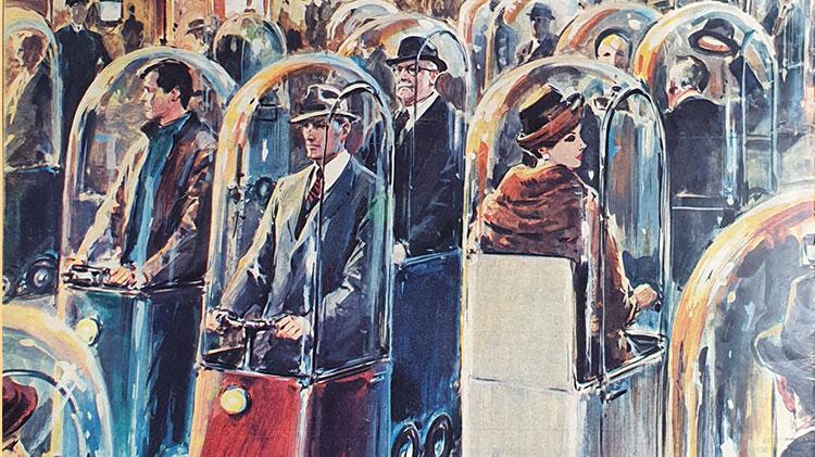 La Singoletta del 1962: com'era fatta e chi la ideò