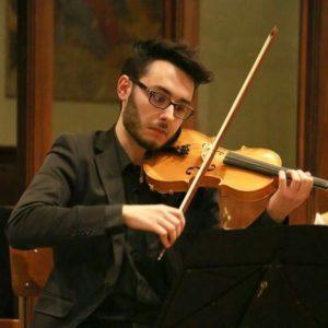 Davide Scalese Civati