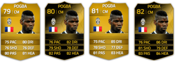 pogba winter