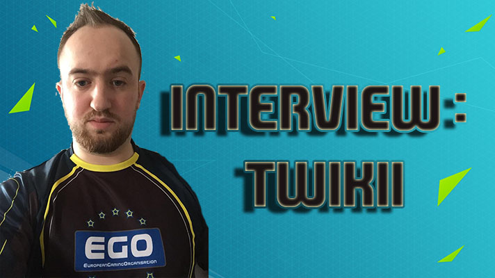 interview twikii
